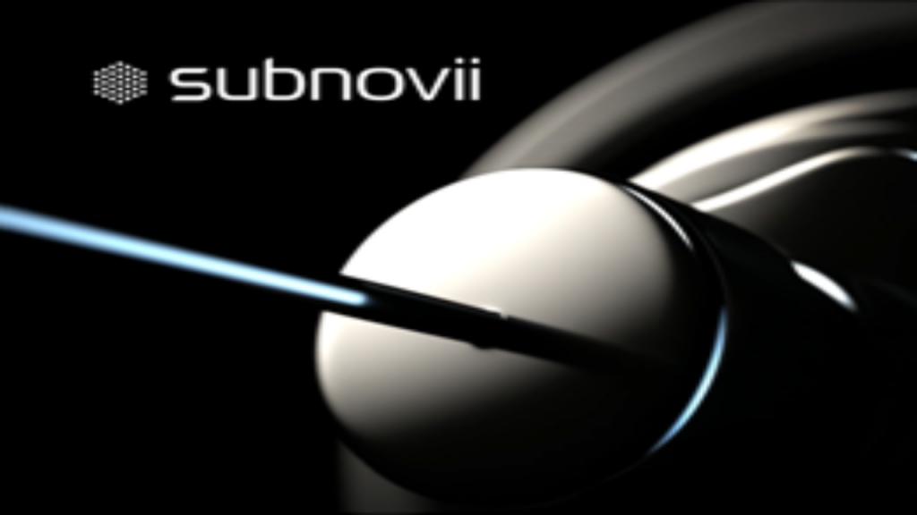 Subnovii